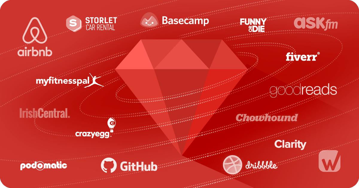 7 lý do bạn nên học Ruby on Rails ngay từ bây giờ