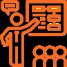 Khóa học ngoại ngữ - Hội thảo