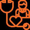 Bảo hiểm cao cấp & kiểm tra sức khỏe định kỳ