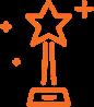 Giải thưởng MVP & chính sách thu hút nhân tài