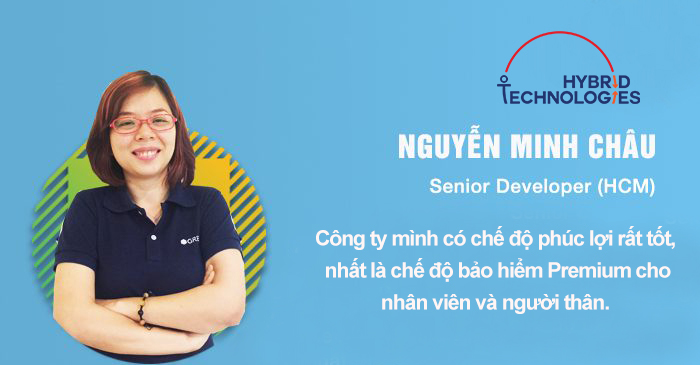 [2017] February_Nguyễn Minh Châu_Senior Developer
