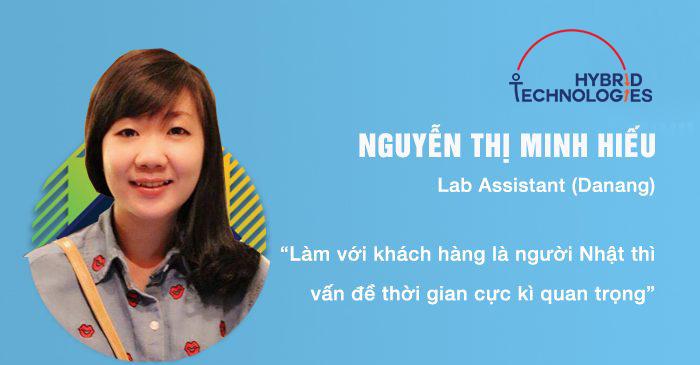 [2017] April_Nguyễn Thị Minh Hiếu_Lab Assistant (Danang)