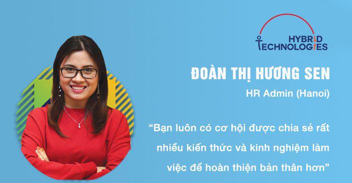 [2017] March_Đoàn Thị Hương Sen_HR Admin (Hanoi)
