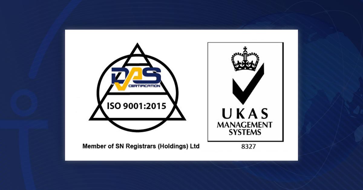 HYBRID TECHNOLOGIES VIETNAM CHÍNH THỨC ĐẠT CHỨNG CHỈ ISO 9001:2015