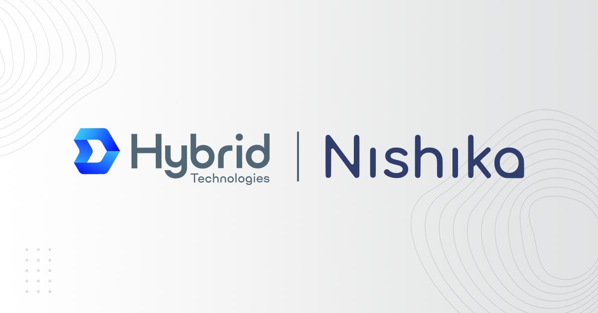 HYBRID TECHNOLOGIES HỢP TÁC PHÁT TRIỂN AI VỚI CÔNG TY CỔ PHẦN NISHIKA (NHẬT BẢN)